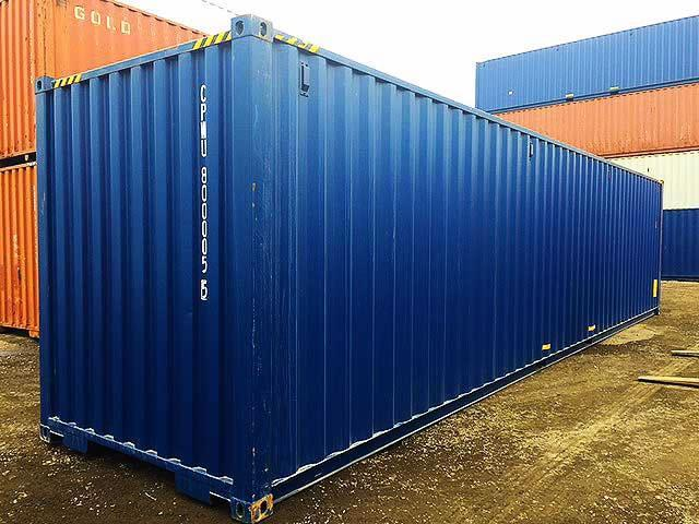 Shipping Container for Sale